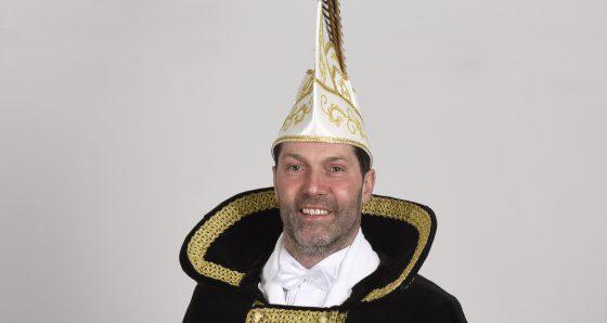 Prins Maarten d'n Uurste