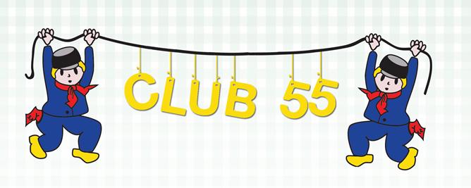 Club van 55