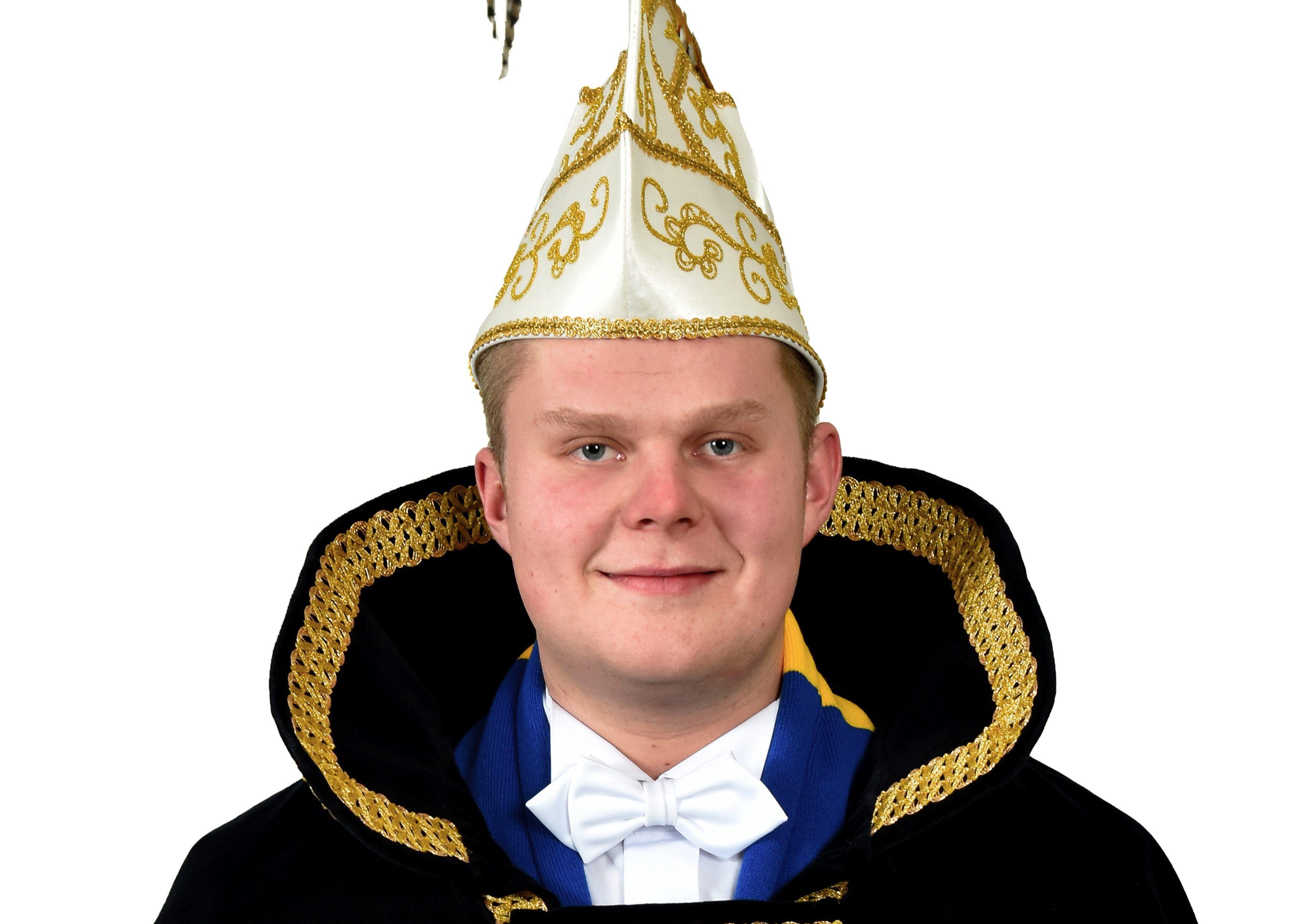 Prins Teun d'n Uurste